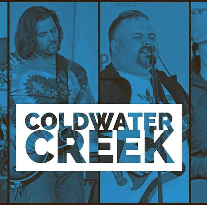 Coldwater Creek Band