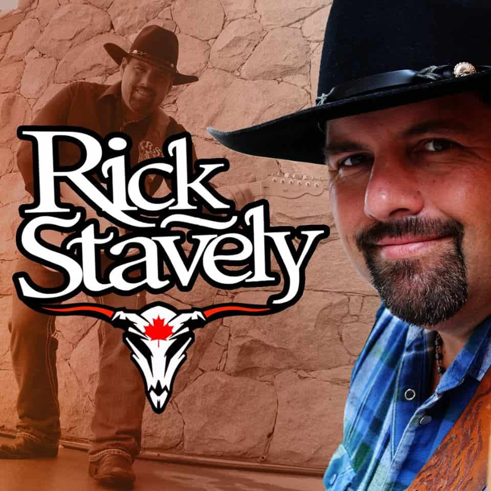 Rick Stavely